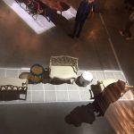 Nilufar Depot – Salone del Mobile 2017